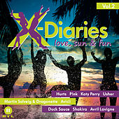 X-Diaries Vol. 2 von Various Artists