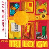 Play & Download Spanish trilogy by Belgian Navy Band | Napster