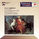 Play & Download Haydn: Symphony No. 92