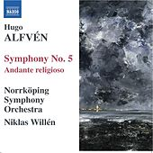 Play & Download ALFVEN: Symphony No. 5 by Niklas Willen | Napster