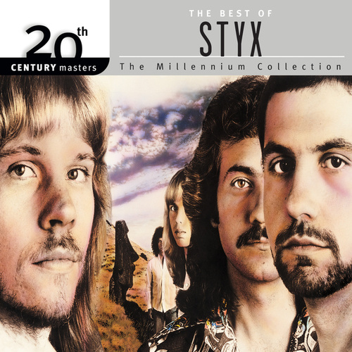 20th Century Masters: The Best of Styx by Styx