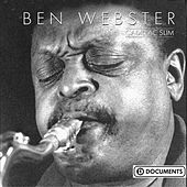 The Silverline 1 - Cadillac Slim von Ben Webster