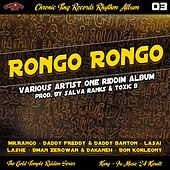 Rongo Rongo Riddim by Various Artists