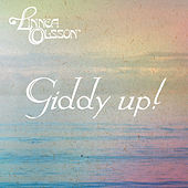 Giddy Up! by Linnea Olsson