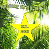 Welcome to the Jungle, Vol. 2014 by Various Artists