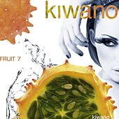 Fruit 07 - Kiwano by Various Artists