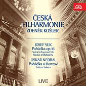 Play & Download Live Czech Philharmonic by Czech Philharmonic Orchestra | Napster