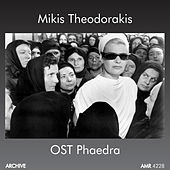 Play & Download Phaedra (Original Motion Picture Soundtrack) by Mikis Theodorakis (Μίκης Θεοδωράκης) | Napster