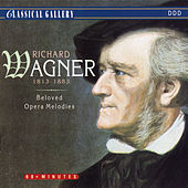 Richard Wagner: The Best Loved Opera Melodies by Various Artists