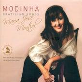 Modinha (Brazilian Songs) by María José Montiel