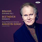 Brahms & Beethoven by Various Artists