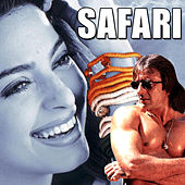 Safari (Original Motion Picture Soundtrack) by Various Artists