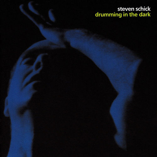Play & Download Drumming In The Dark by Steven Schick | Napster