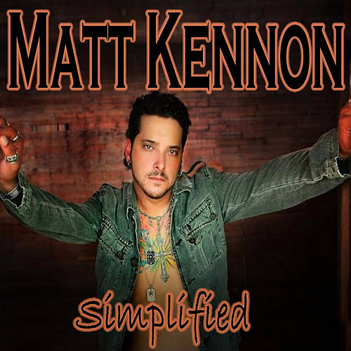 Play & Download Simplified by Matt Kennon | Napster