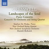 Creswell: Landscapes of the Soul by Various Artists