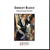 Play & Download Bloch: Piano Quintets by Hans Joerg Fink | Napster
