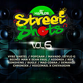 Play & Download Street Shots, Vol.6 by Various Artists | Napster