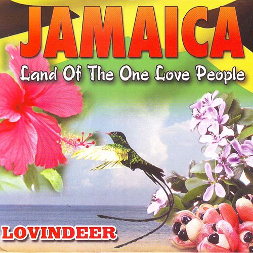 Jamaica Land of the People by Lovindeer