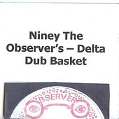 Niney's Delta Dub Basket by Niney the Observer