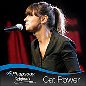Rhapsody Originals by Cat Power