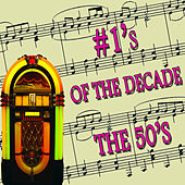 Play & Download # 1's of the Decade the 50'S by Various Artists | Napster