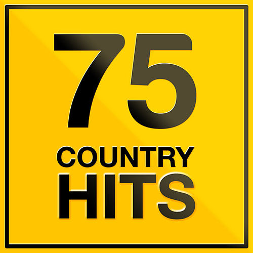75 Country Hits by The Hit Factory