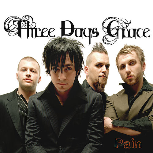 Play & Download Pain EP by Three Days Grace | Napster