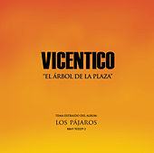 El Arbol De La Plaza by Vicentico