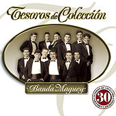 Play & Download Tesoros de Colección by Banda Maguey | Napster
