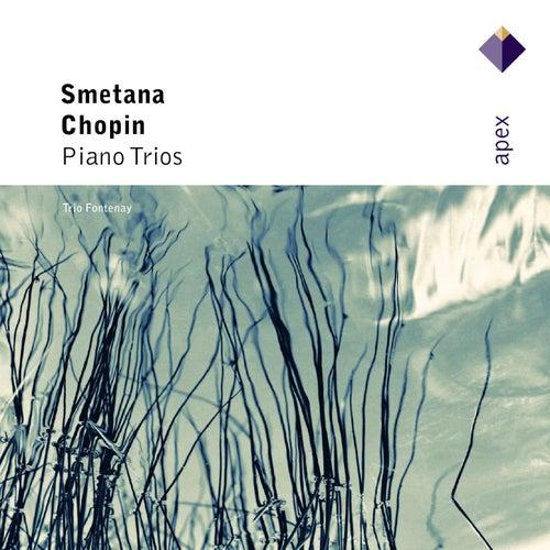 Play & Download Chopin & Smetana : Piano Trios by Trio Fontenay | Napster