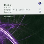 Chopin : Piano Pieces by Nelson Freire