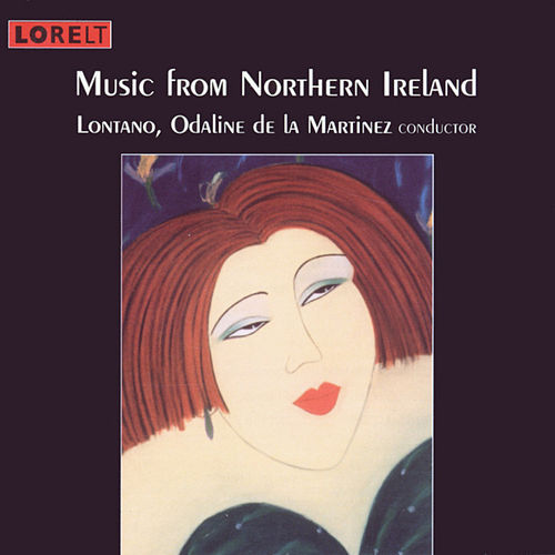 Music from Northern Ireland by Lontano