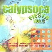 Calypsoca Fiesta Vol. 6 by Various Artists