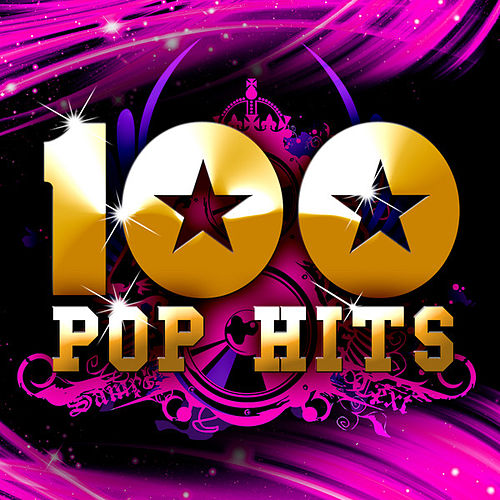 Play & Download 100 Pop Hits by The Hit Factory | Napster