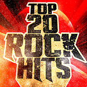 Play & Download Top 20 Rock Hits by The Hit Factory | Napster