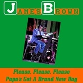 Play & Download Please, Please, Please by James Brown | Napster
