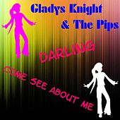 Play & Download Darling by Gladys Knight | Napster