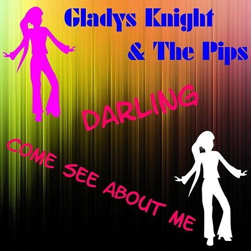 Darling by Gladys Knight