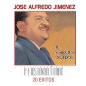 Play & Download Personalidad (1996) by Jose Alfredo Jimenez | Napster