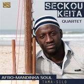 Seckou Keita Quartet: Afro-Mandinka Soul von Various Artists