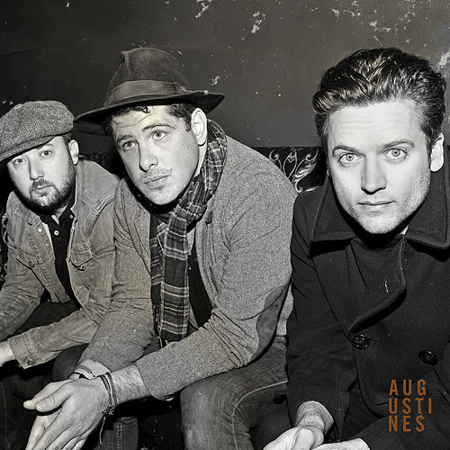 Play & Download Augustines by Augustines | Napster
