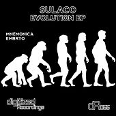 Evolution - Single by Sulaco