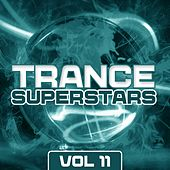 Trance Superstars Vol. 11 - EP by Various Artists