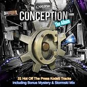 Conception - EP by Various Artists