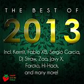 The Best Of 2013 - EP by Various Artists