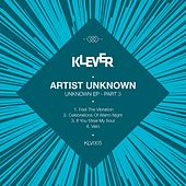 Play & Download Unknown Pt. 03 - Single by Artist Unknown | Napster