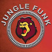 Best Of Jungle Funk Recordings Vol.2 - EP by Various Artists