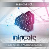 Play & Download Intricate Sessions, Vol. 1 by Various Artists | Napster