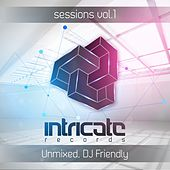 Play & Download Intricate Sessions, Vol. 1 (Unmixed & DJ Friendly) by Various Artists | Napster