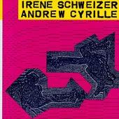 Irène Schweizer - Andrew Cyrille by Irène Schweizer